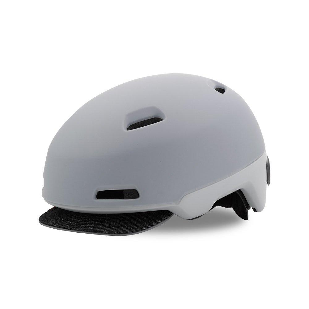 Giro Sutton City Fahrrad Helm Grau 2019