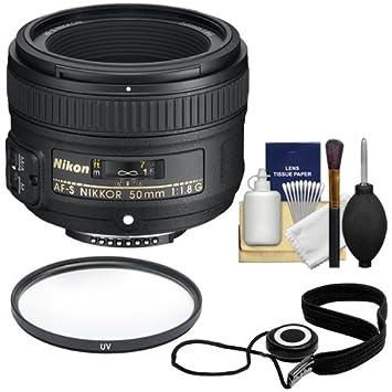 Review Nikon 50mm f/1.8 G