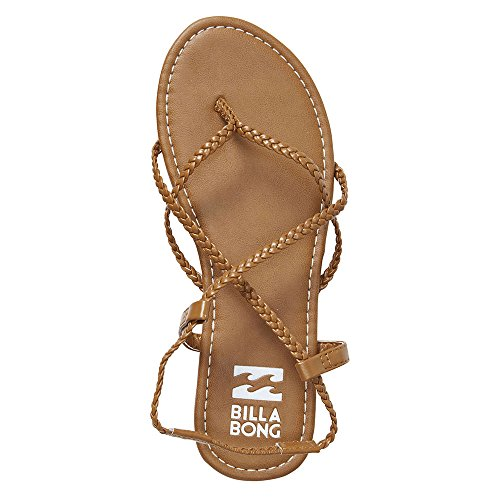 Billabong Pewter desert Crossing Over 2 xOaq18p
