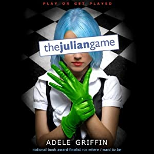 The Julian Game Audiobook
