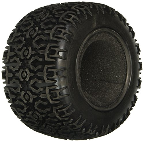 Lst2 Losi (Team Losi 420 ATX Tires with Foam (2): LST2 XXL/2)