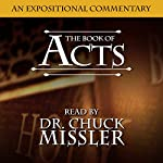 The Book of Acts: A Commentary | Chuck Missler