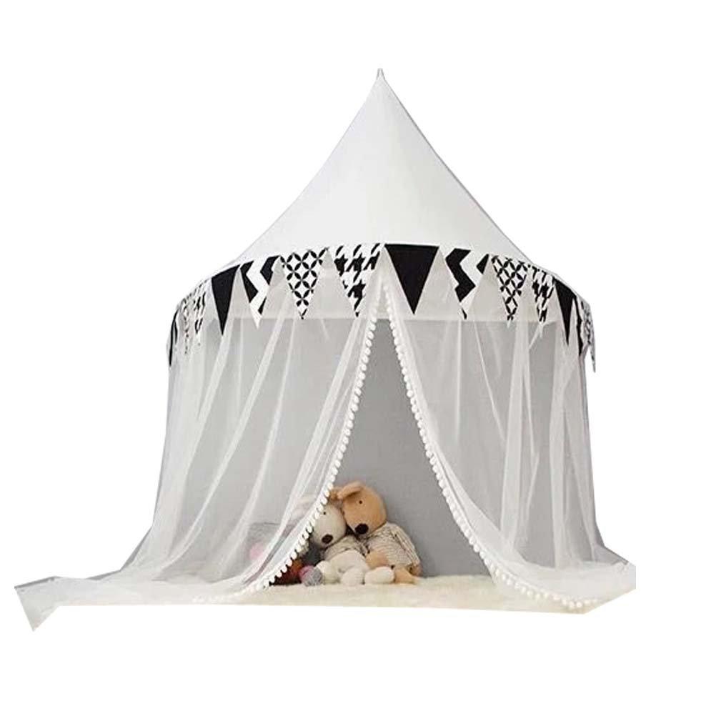 自由の愛@lesi デザイン キッズテント インド ティーピー子供劇場子供プレイルーム の テント小屋 B01G8J2ZB8