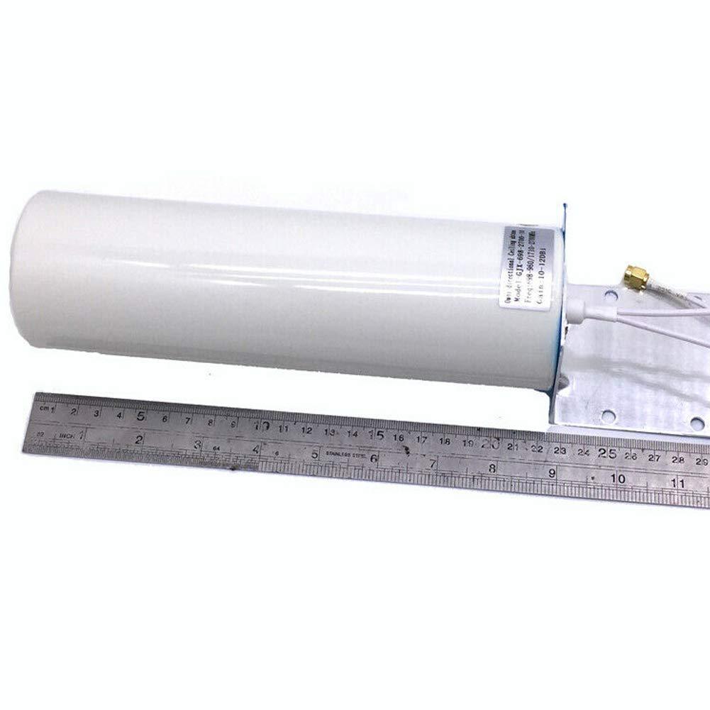 MongKok Double M/âle 4G LTE Support Fix/é Fixation Murale Signal Booster Antenne SMA