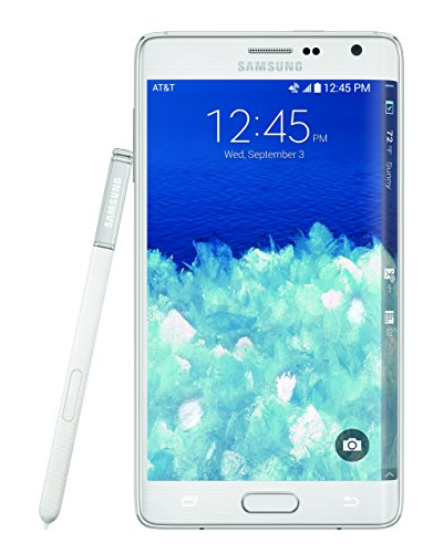 Samsung Galaxy Note Edge (Frost White)