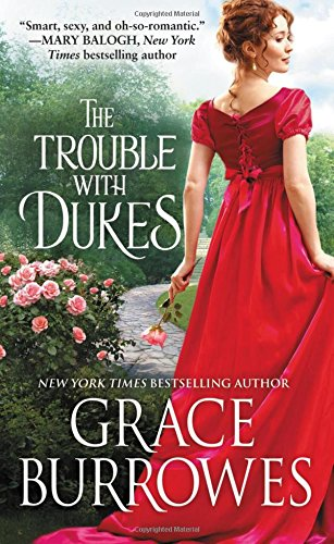 The Trouble with Dukes (Windham Brides) pdf