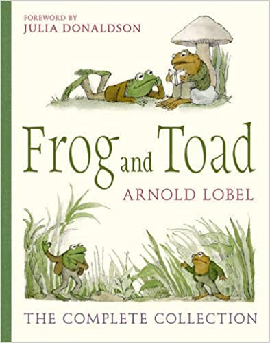 Frog and Toad: The Complete Collection (Frog and Toad)