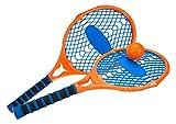 Nerf Sports Challenge Tennis Set