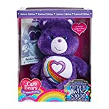 Just Play Care Bears Rainbow Heart 35th Anniversary Plush
