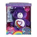 Just Play Care Bears Rainbow Heart 35th Anniversary Plush