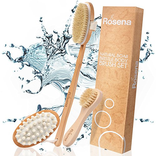Best Skin Care Brush - 5