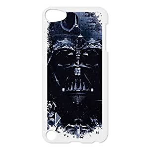 iPod Touch 5 Case White_Star Wars_004 K8R8L