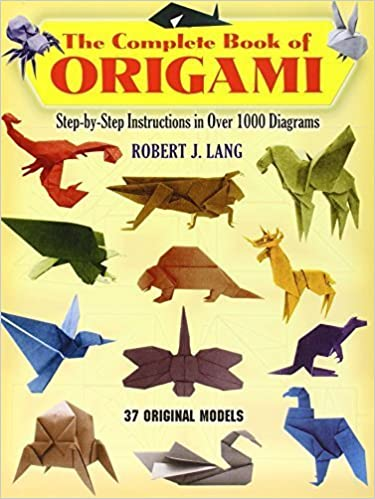 Origami Whales - Page 1 of 2 | Gilad's Origami Page | 499x375