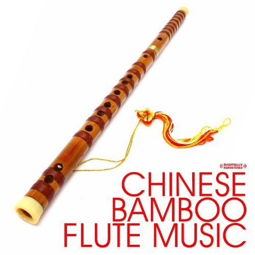Top 9 best chinese bamboo flute music