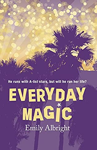 book cover of Everyday Magic