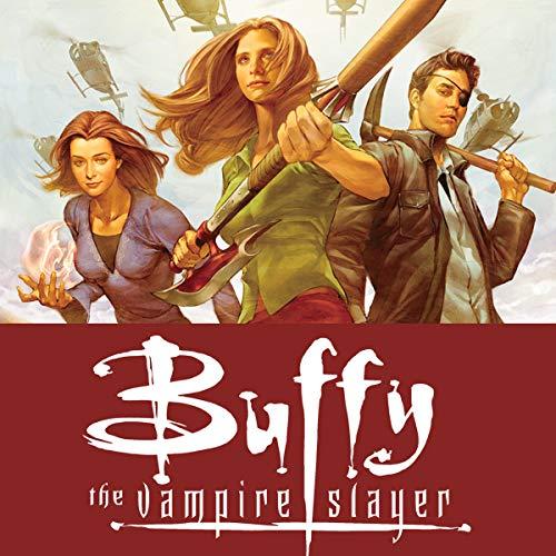 (Buffy the Vampire Slayer)