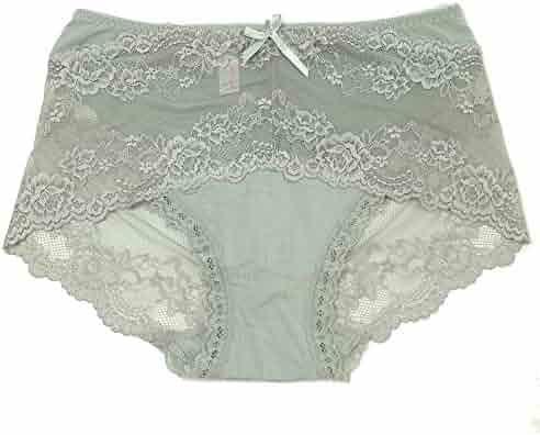 26a4e2e71fc7 Maternity Underwear Plus Size Intimate Apparel Women Briefs Elastic Panties