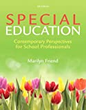 Special Education 4th Edition