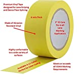 ProTapes Pro 50 Premium Vinyl Safety Marking and