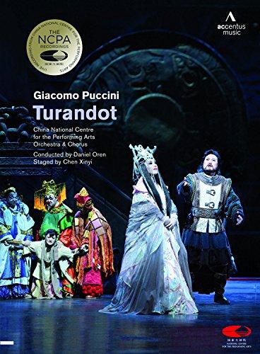 (Giacomo Puccini: Turandot)