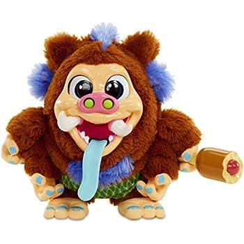 Amazon Com Crate Creatures Surprise Snort Hog Toys Amp Games