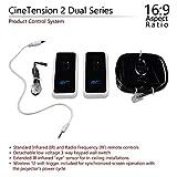 Elite Screens CineTension 2 Dual Series