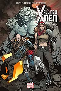 """Afficher """"All-new X-Men n° 6<br /> Un de moins"""""""