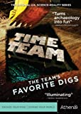 TIME TEAM: THE TEAM'S FAVORITE DIGS by Athena