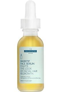 Inhibitif Advanced Hair-Free Face Serum-1 oz. by Inhibitif