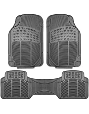 FH Group Trim to Fit Weather SUV Floor Mats