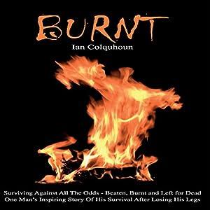 Burnt Audiobook