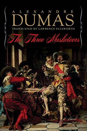 The three musketeers musketeers cycle ebook alexandre dumas the three musketeers musketeers cycle ebook alexandre dumas lawrence ellsworth amazon loja kindle fandeluxe Image collections