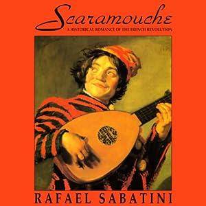 Scaramouche Audiobook