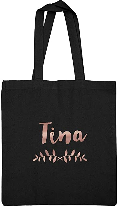 Pack of 2 Beach Please Rose Gold Tote Bags 16 X 14.5.
