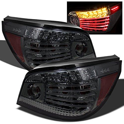 E60 Led Tail Lights - 4