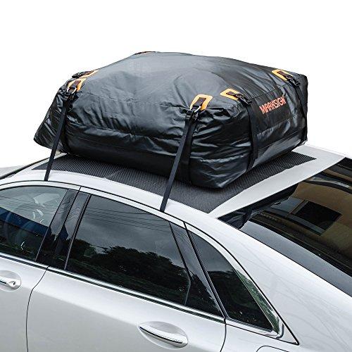 Vehicle Roof - 2
