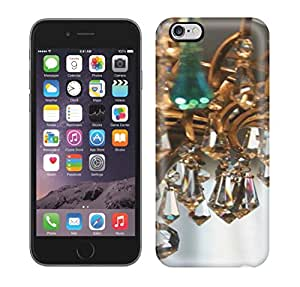 Running Gary Chandelier Hard Phone Case For Iphone 6 Plus