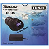 Tunze USA 6095.000 Nano Stream Propeller Pump, Features Electronic Speed Control, 2500-Gallon