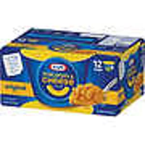 Kraft Easy Mac Original Cheese, 2.05-Ounce Microwavable Cups (Pack of 12) (Original, Pack of 12 (2.05-Ounce))