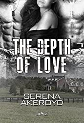 The Depth of Love (The Luck of Love Book 4)