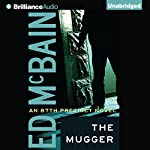The Mugger   Ed McBain