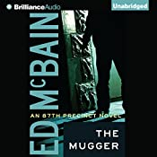 The Mugger | Ed McBain
