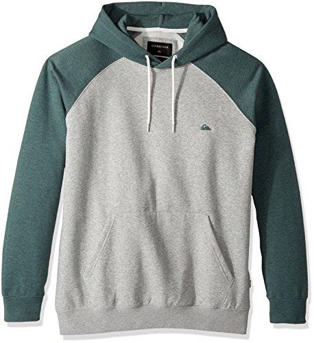 Quiksilver Clothing Mens Hoodie - 1