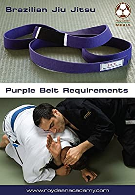 BJJ Purple Belt Requirements [Instant Access]
