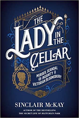The Lady In The Cellar Murder Scandal And Insanity In Victorian