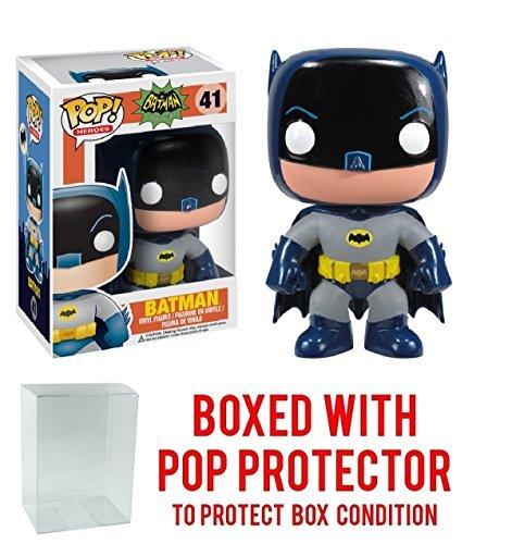 Funko Pop! DC Heroes Batman 1966 TV Series - Batman Vinyl Fi