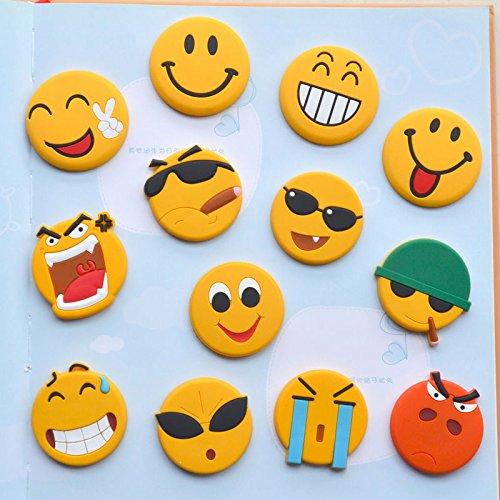Carlie Magnets Sticker Refrigerator magnets product image