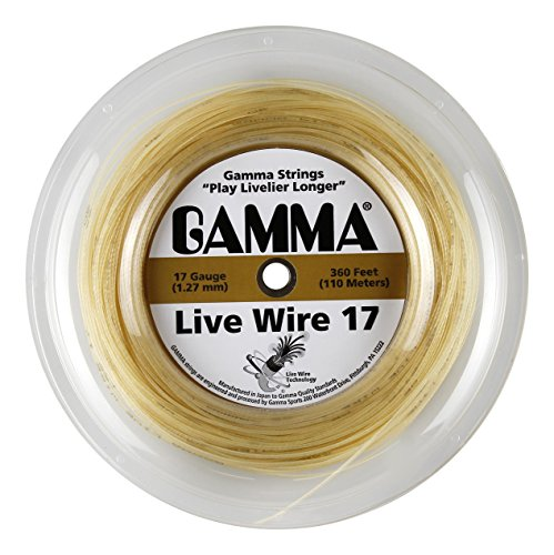 Gamma Live Wire 16 String - 2