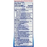 Gly-Oxide Alcohol-Free Antiseptic Mouth Sore Rinse, 0.5 oz