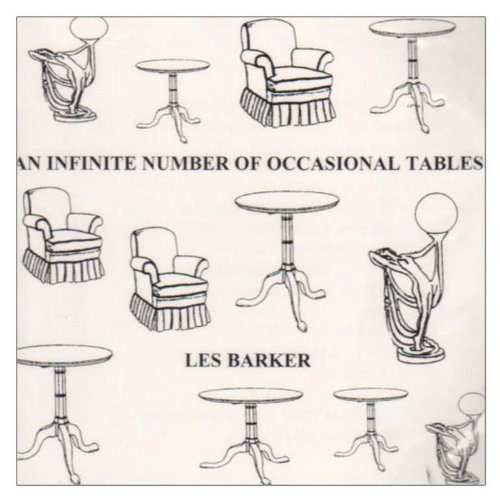 English Occasional Table - 3